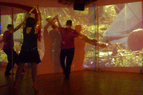 Eigenwijze dans