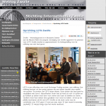 Weblog Zwolle
